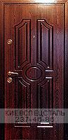 входная дверь пушкине
