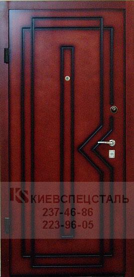 дверь входная металлическая мдф шпон с шумоизоляцией
